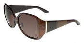 Fendi FS 5254 Sunglasses Sunglasses - 210 Brown