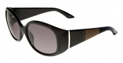 Fendi FS 5255 Sunglasses Sunglasses - 001 Black