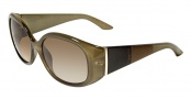Fendi FS 5255 Sunglasses Sunglasses - 318 Olive