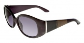 Fendi FS 5255 Sunglasses Sunglasses - 511 Eggplant
