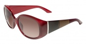 Fendi FS 5255 Sunglasses Sunglasses - 604 Burgundy