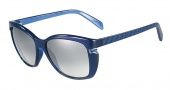 Fendi FS 5258 Sunglasses Sunglasses - 424 Blue