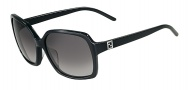 Fendi FS5267R Sunglasses Sunglasses - 001 Black