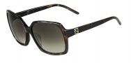 Fendi FS5267R Sunglasses Sunglasses - 215 Havana