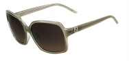 Fendi FS5267R Sunglasses Sunglasses - 902 Dove