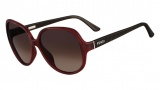 Fendi FS 5274 Sunglasses Sunglasses - 615 Red
