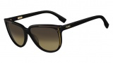 Fendi FS 5279 Sunglasses Sunglasses - 001 Black