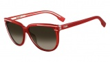 Fendi FS 5279 Sunglasses Sunglasses - 615 Red