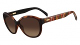 Fendi FS 5286 Sunglasses Sunglasses - 238 Havana