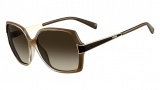 Fendi FS 5330 Sunglasses Sunglasses - 902 Brown
