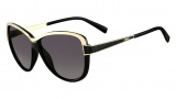 Fendi FS 5331 Sunglasses Sunglasses - 001 Black