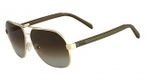 Fendi FS 5333 Sunglasses Sunglasses - 714 Gold