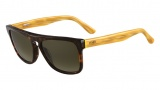 Fendi FS 5335 Sunglasses Sunglasses - 215 Havana / Yellow