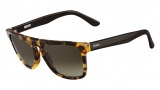 Fendi FS 5335 Sunglasses Sunglasses - 216 Vintage Havana
