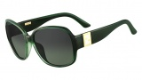 Fendi FS 5336 Sunglasses Sunglasses - 317 Green