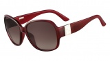 Fendi FS 5336 Sunglasses Sunglasses - 532 Bordeaux