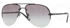 DKNY DY5074 Sunglasses Sunglasses - 100411 Matte Black