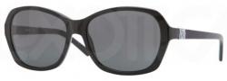 DKNY DY4094 Sunglasses Sunglasses - 300187 Black / Grey