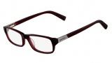 Nautica N8059 Eyeglasses Eyeglasses - 254 Cordovan