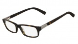Nautica N8059 Eyeglasses Eyeglasses - 310 Dark Tortoise