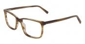 Nautica N8062 Eyeglasses Eyeglasses - 214 Whiskey Horn