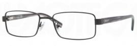 DKNY DY5638 Eyeglasses Eyeglasses - 1004 Matte Black / Demo Lens