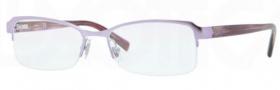 DKNY DY5639 Eyeglasses Eyeglasses - 1195 Violet / Demo Lens