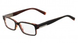 Nautica N8076 Eyeglasses Eyeglasses - 302 Hunter