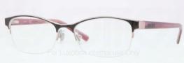 DKNY DY5641 Eyeglasses Eyeglasses - 1213 Dark Violet / Demo Lens