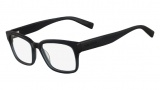 Nautica N8079 Eyeglasses Eyeglasses - 343 Crystal Hunter