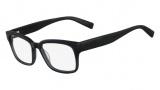Nautica N8079 Eyeglasses Eyeglasses - 343 Crystal Hunter
