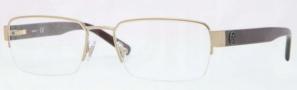 DKNY DY5643 Eyeglasses Eyeglasses - 1189 Pale Gold / Demo Lens