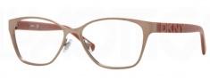 DKNY DY5636 Eyeglasses Eyeglasses - 1108 Matte Copper / Demo Lens