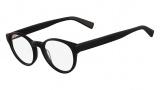 Nautica N8089 Eyeglasses Eyeglasses - 300 Black