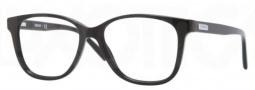 DKNY DY4634 Eyeglasses Eyeglasses - 3001 Black / Demo Lens