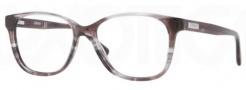 DKNY DY4634 Eyeglasses Eyeglasses - 3592 Spotted Gray / Demo Lens