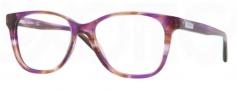 DKNY DY4634 Eyeglasses Eyeglasses - 3593 Spotted Pink / Demo Lens