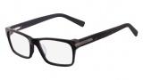 Nautica N8092 Eyeglasses Eyeglasses - 310 Dark Tortoise