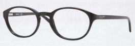 DKNY DY4638 Eyeglasses Eyeglasses - 3001 Black / Demo Lens