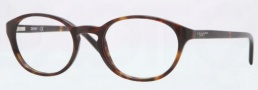 DKNY DY4638 Eyeglasses Eyeglasses - 3016 Dark Tortoise / Demo Lens