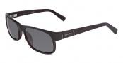 Nautica N6152S Sunglasses Sunglasses - 255 Cordovan Fade