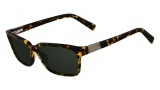 Nautica N6163S Sunglasses Sunglasses - 281 Tokyo Tortoise