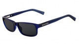Nautica N6165S Sunglasses Sunglasses - 418 Sea Blue