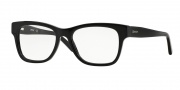 DKNY DY4641 Eyeglasses Eyeglasses - 3001 Black / Demo Lens