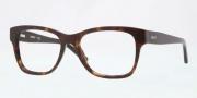 DKNY DY4641 Eyeglasses Eyeglasses - 3016 Dark Tortoise / Demo Lens