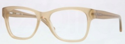 DKNY DY4641 Eyeglasses Eyeglasses - 3494 Sand / Demo Lens