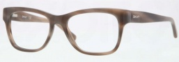 DKNY DY4641 Eyeglasses Eyeglasses - 3614 Light Brown / Demo Lens