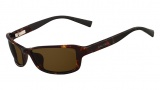 Nautica N6168S Sunglasses Sunglasses - 310 Dark Tortoise