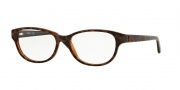 DKNY DY4642 Eyeglasses Eyeglasses - 3615 Top Leopard On Brown / Demo Lens