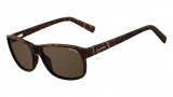 Nautica N6169S Sunglasses Sunglasses - 310 Dark Tortoise